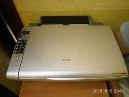 Продам МФУ Epson CX4900