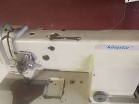 İndustrial sewing machine