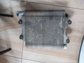 Isuzu 3.0dteq intercooler