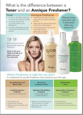 Annique Health and Beauty Sandton