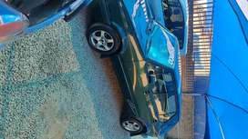 Vw chicco. Fuel injection.  Mags. 2000 model