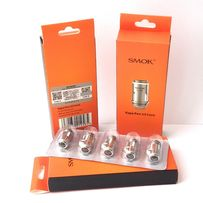 Испаритель Smok Vape Pen 22 на 0,3ом/Dual Coil на 0.25ом ОРИГИНАЛ