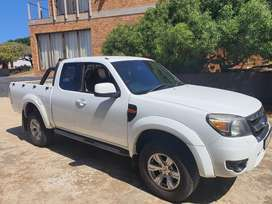 Ford Ranger 30 tdci extra cab