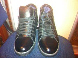 Ботинки мужские 44