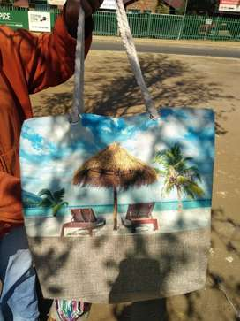 Ladies summer bags
