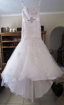Cosmobella Milano Wedding Dress