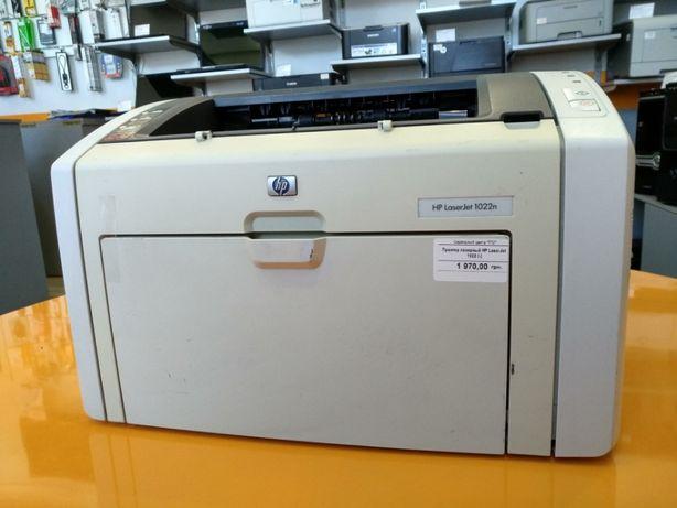 Принтер лазерный HP LaserJet 1022 Кривой Рог - изображение 2