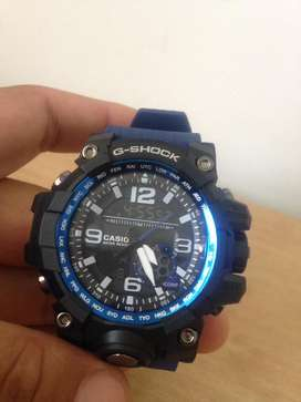 G-Shock Casio Anadigitail