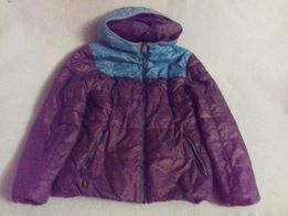 Куртка весна - осень Demix, рост 146.