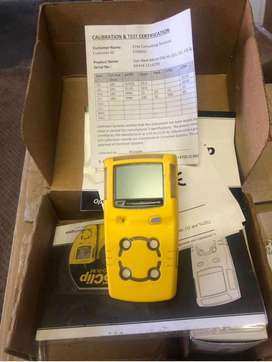 Gas Detector For Sale