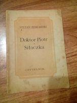 Stefan Żeromski Doktor Piotr, Siłaczka