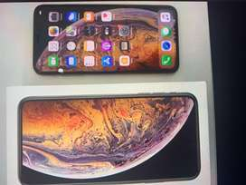 Iphone Xs max to swop fpr iphone 11 pro 256g , will to swop