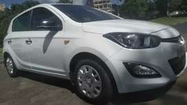 Hyundai I20 in excellent condition available now