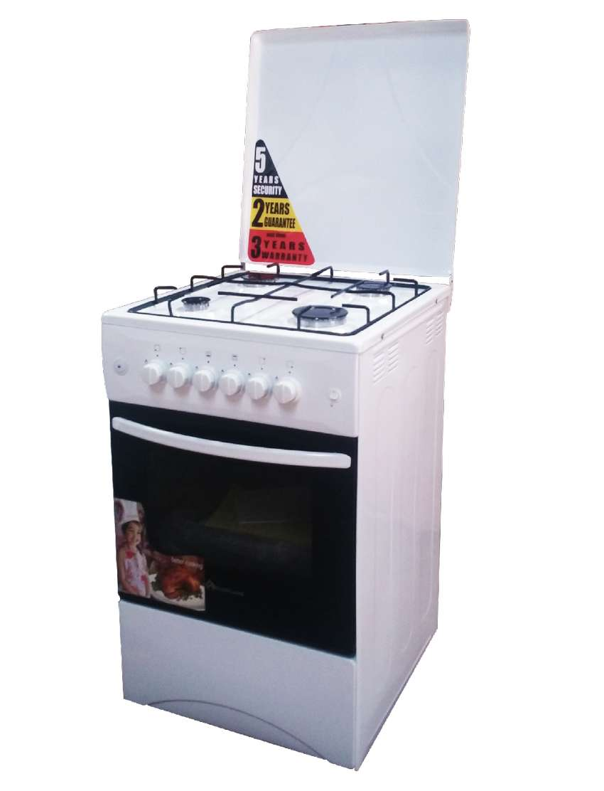 Blue flame cooker 50cm by 50cm full gas 0