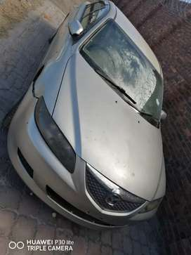 Mazda 6 2.3L3 stripping for spares and body accessories.