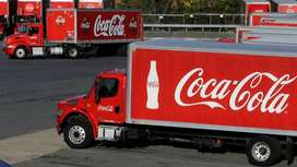 Coca-Cola Company New Permanent Positions Available