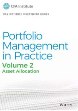 Equity Asset Valuation Textbooks