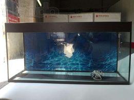 Готовые акваримы и под заказ. Цены вам понравятся.