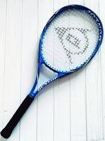 Продам теннисную ракетку DUNLOP новую L3 С ЧЕХЛОМ ракетка для тенниса