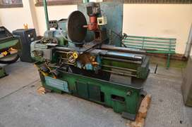 Holbrook model C, No. 13 Lathe