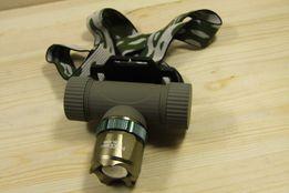 Налобный фонарь Bailong BL-6866 30000W