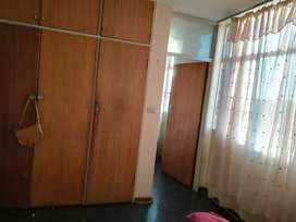 A Big spacious studio apartment available on the 1st of March to rent