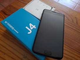 Samsung J4 and WiFi router