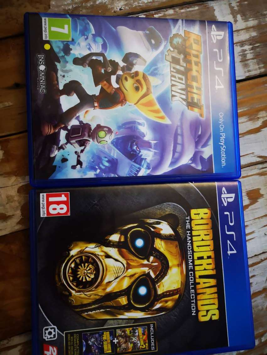 Ps4 Games to Swop for SPIDERMAN 0