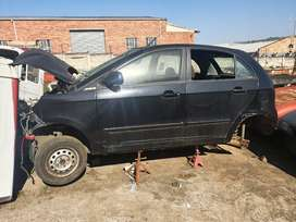 2012 TATA INDICA VISTA STRIPPING FOR SPARES