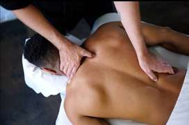 Woman required for Massage Parlour