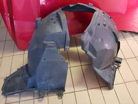 2019 NISSAN QASHQAI FENDER LINER RIGHT SIDE FOR SALE VERY CLEAN