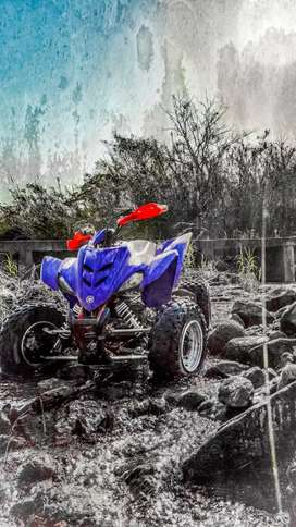 Yamaha raptor 350/250 wanted