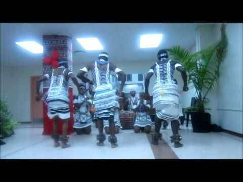 Awesome Xhosa Dance groups for hire 0
