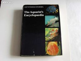G.Sterba    The Aquarist`s Encyclopaedia