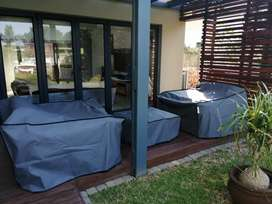 Protect your patio furniture from Rain and elements.