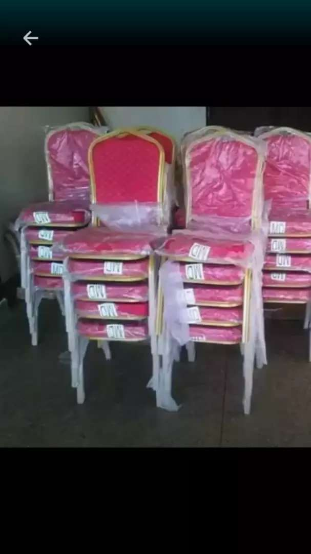 Conference chairs brand new 0