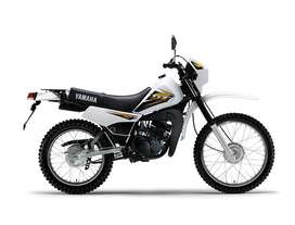 YAMAHA DT 125LC WANTED
