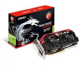 MSI Twin Frozr GTX 760