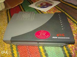 Внешний факс-модем 56k technology