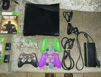 Image of Xbox 360 Console Bundle