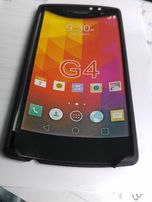 CASE etui silikon pokrowiec LG G4S