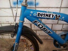 """Велосипед FORT disney """"20"""