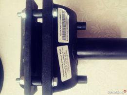 Odgalezienie siodlowe 90/40 ksztaltki elektrooporowe