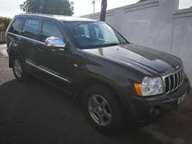 Immaculate Jeep Grand Cherokee. * Pensioners Vehicle *