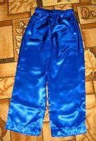 Продам атласные штаны