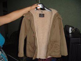 Курточка для девочки (демисезонная)