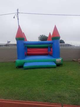 Jumping Castle Hire and Other Function Hire Equipment
