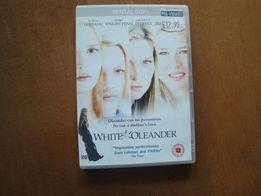 Biały Oleander -White Oleander