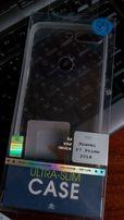 Защитный чехол для Huawei Y7 Prime 2018