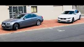 Matric and Wedding Car to Hire